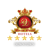 Dosso Dossi Hotels - Downtown