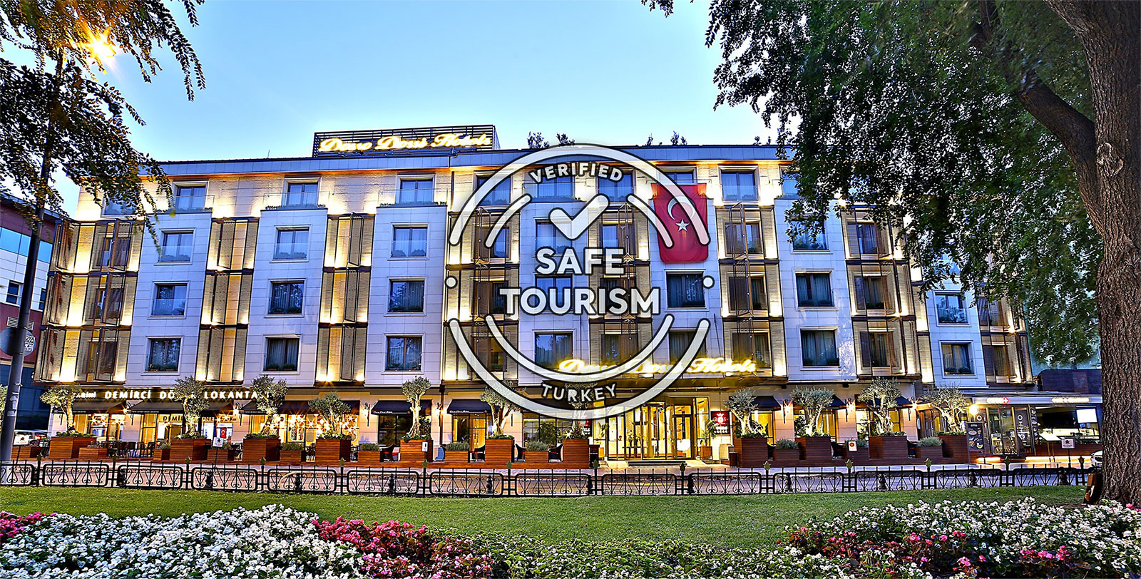 Dosso Dossi Hotels Downtown - Istanbul
